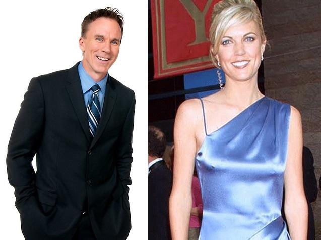 John Buccigross and Melissa Buccigross