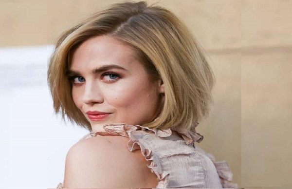 Maddie Hasson Bio, Wiki, Net Worth