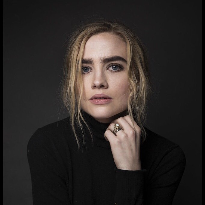 Maddie Hasson Social Profiles and Biography