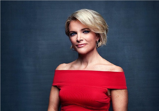 Megyn Kelly Bio, Wiki, Net Worth