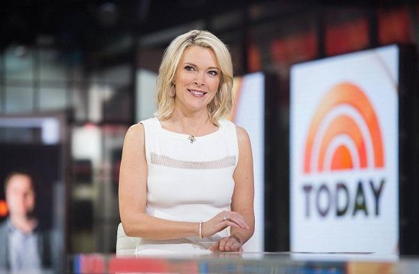 Megyn Kelly Net Worth and Salary