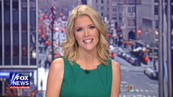 Megyn Kelly in FOX News