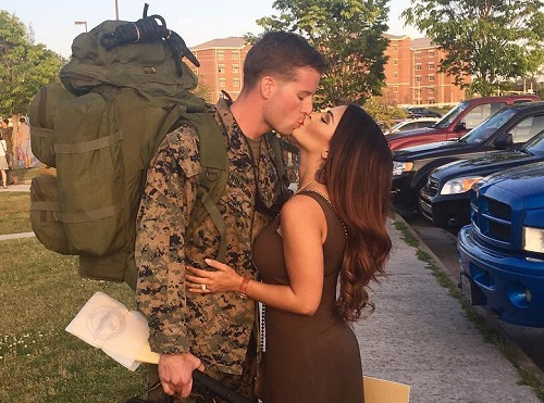 Ex military dating sites