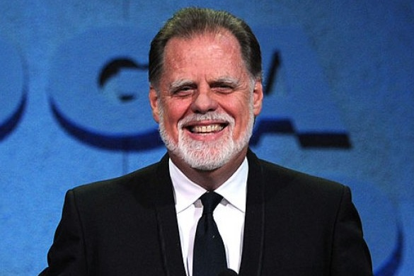 Taylor Hackford Bio, Wiki, Net Worth