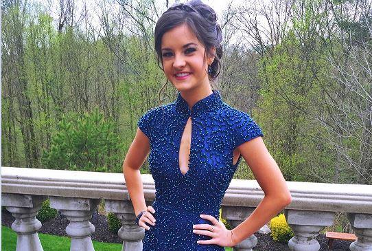 Brooke Hyland Bio, Wiki, Net Worth