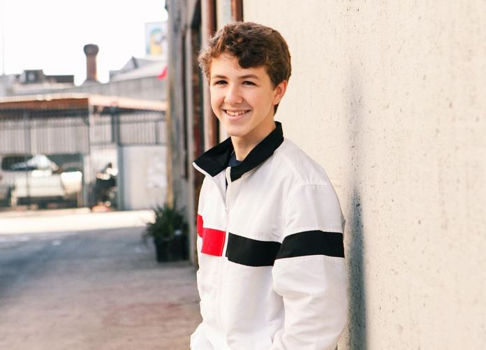 Ethan Wacker Bio, Wiki, Net Worth