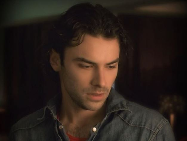 Aidan Turner Married, Wife, Children