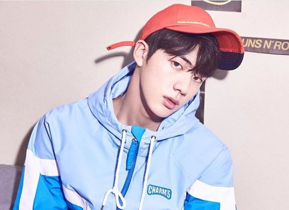 BTS Jin Bio, Wiki, Net Worth