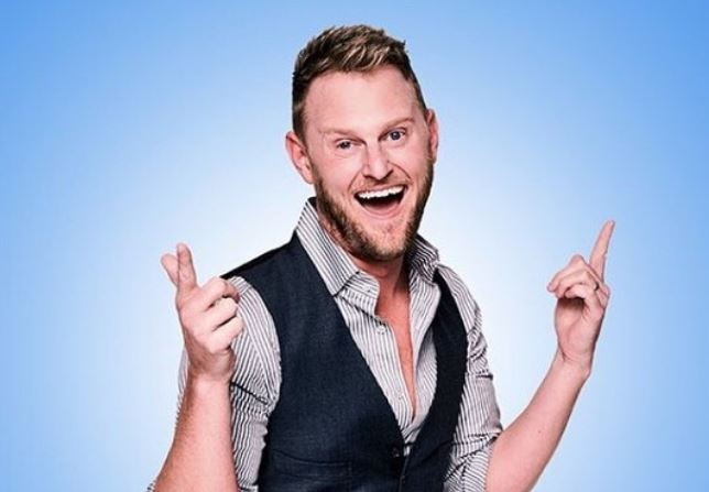 Bobby Berk Bio, Wiki, Net Worth