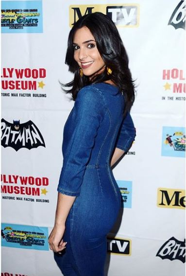 Camila Banus Body Measurements, Height, Weight, Body Size