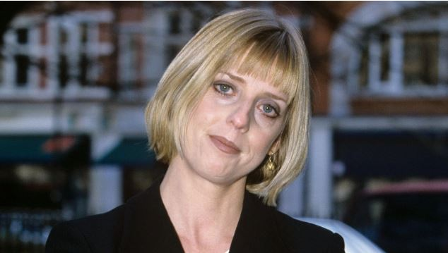 Emma Chambers Dead, death and funeral
