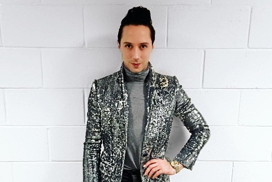 Johnny Weir Bio, Wiki, Net Worth