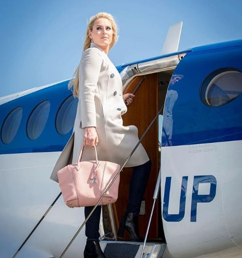 Lindsey Vonn net worth, salary, income, house, car