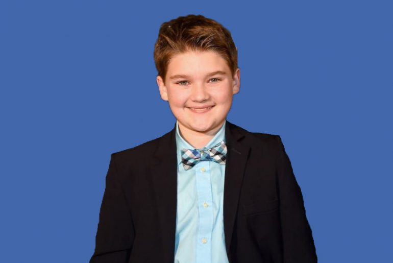 Brody Rose Bio, Wiki, Net Worth