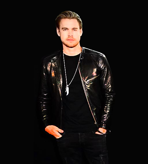 Chord Overstreet Body Measurements, Height, Size