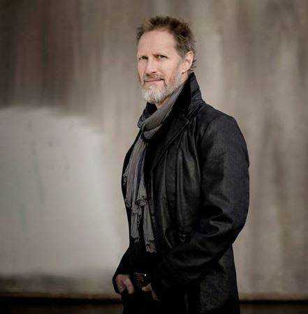 Christopher Heyerdahl Body Measurements, Height