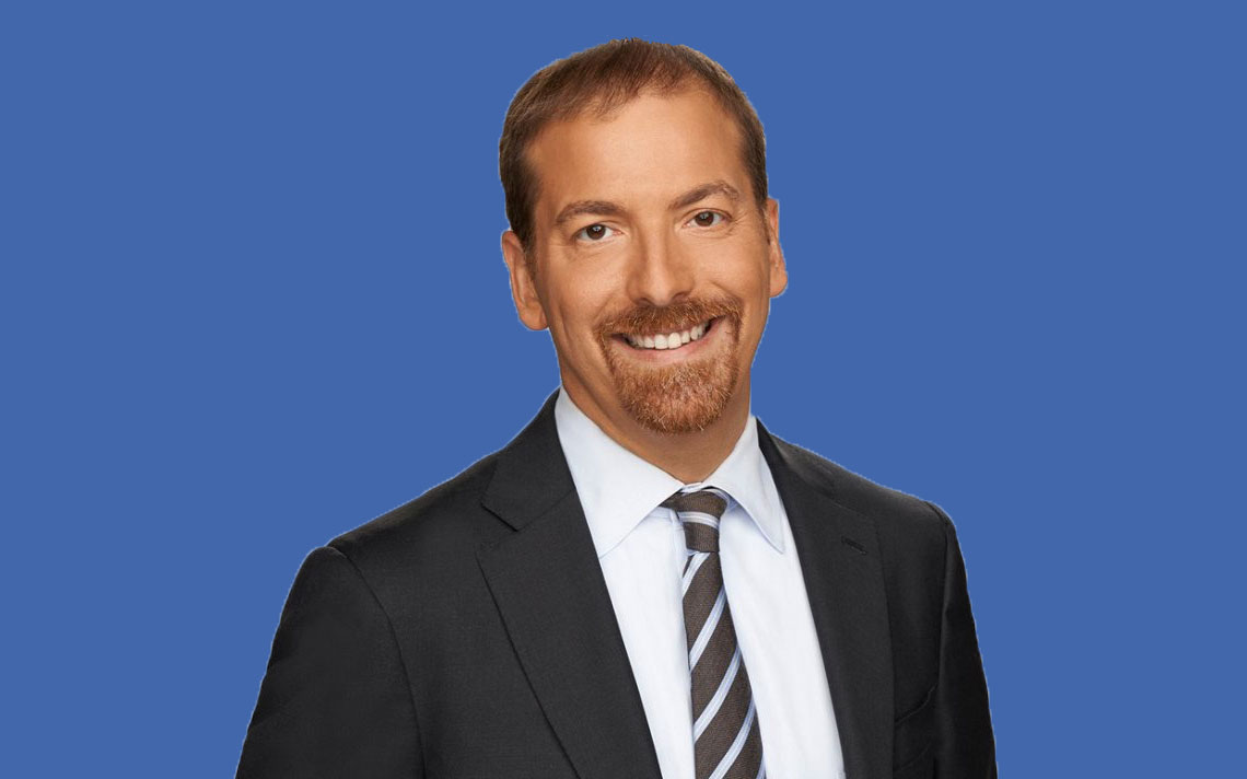 Chuck Todd Bio, Wiki, Net Worth
