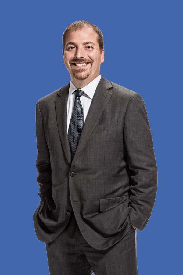 Chuck Todd Net Worth, Salary, Income
