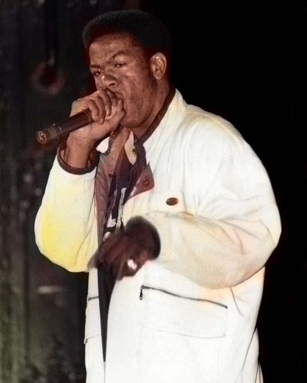 Craig Mack Body Measurements, Height