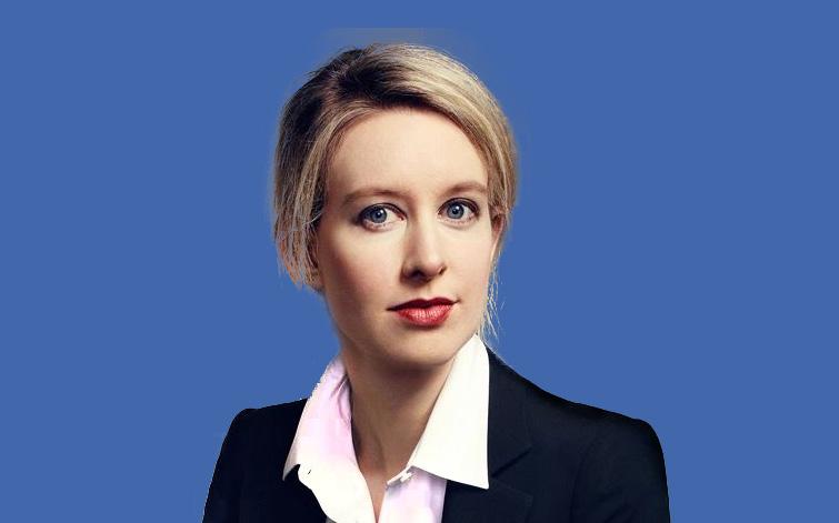 Elizabeth Holmes Bio, Wiki, Net Worth