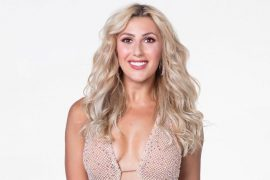 Emma Slater Bio, Wiki, Net Worth