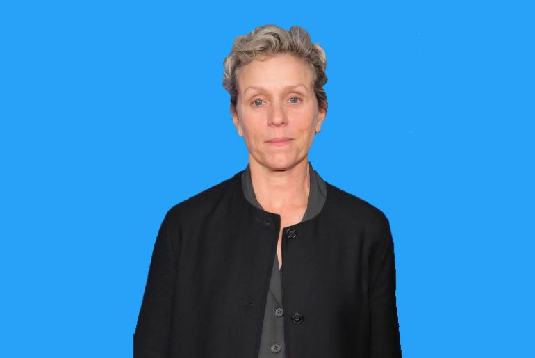 Frances McDormand Bio, Wiki, Net Worth