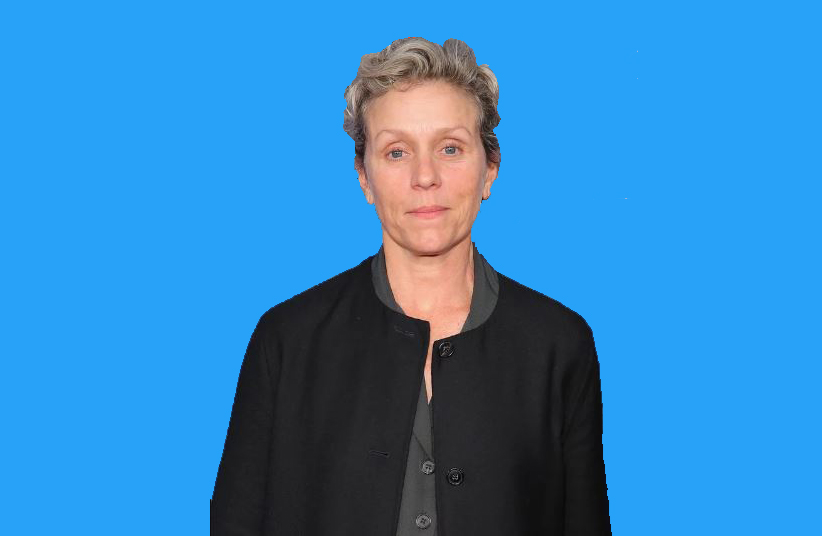 Frances McDormand Bio, Wiki, Net Worth