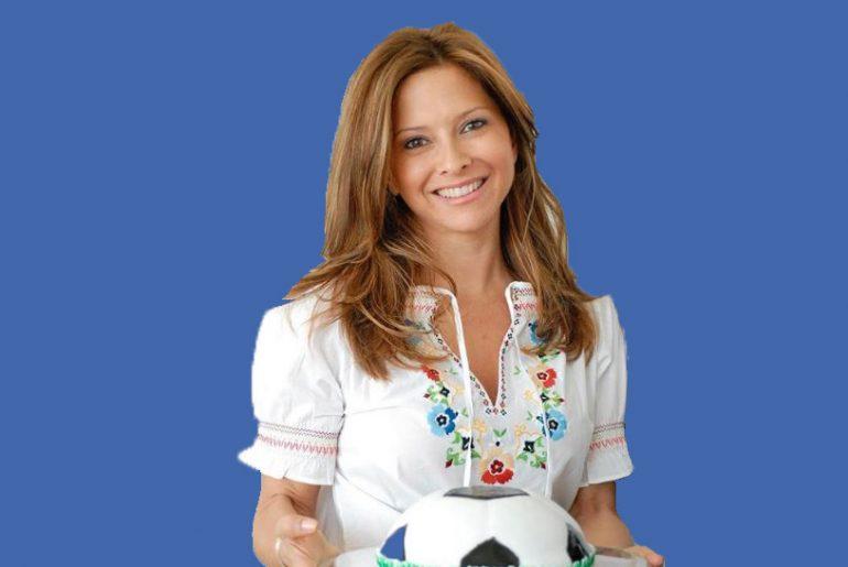 Ingrid Hoffmann Bio, Wiki, Net Worth