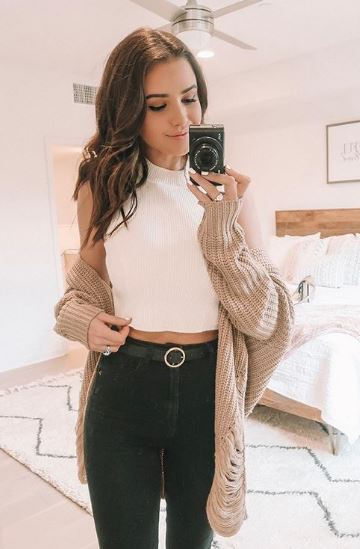 Jess Conte is a gorgeous webstar
