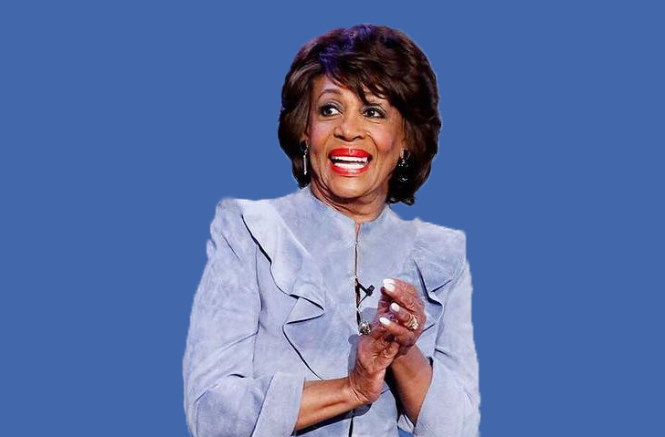 Maxine Waters Bio, Wiki, Net Worth