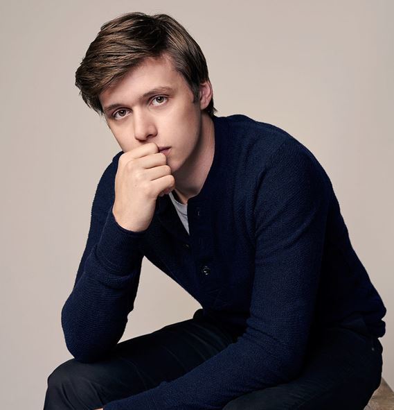 Nick Robinson Net Worth, Salary, Income
