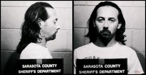 Paul Reubens Arrested Twice