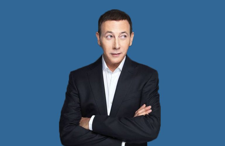 Paul Reubens Bio, Wiki, Net Worth