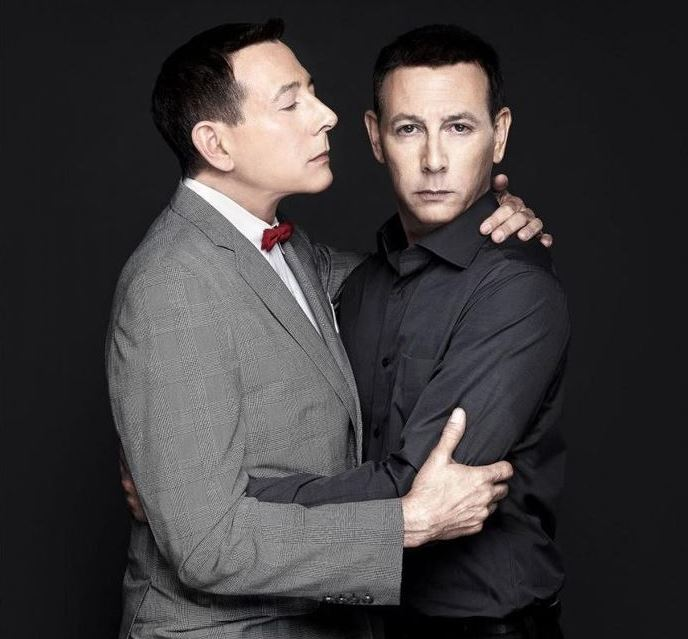 Paul Reubens is suspected to be gay