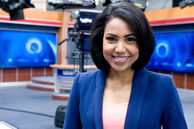 Stephanie Ramos is ABC news reporter