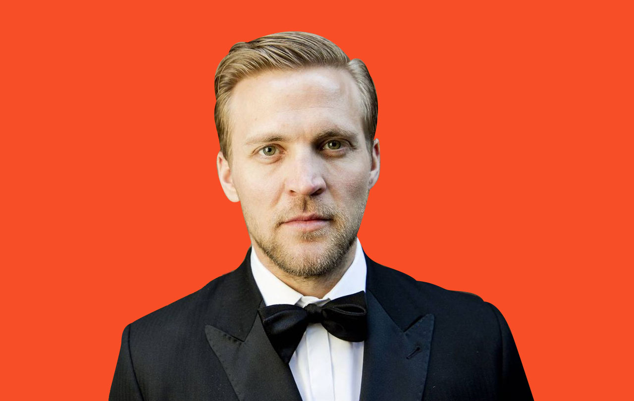Tobias Santelmann Bio, Wiki, Net Worth