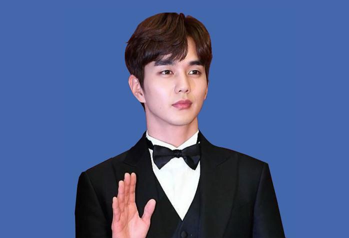 Yoo Seung Ho Bio, Wiki, Net Worth
