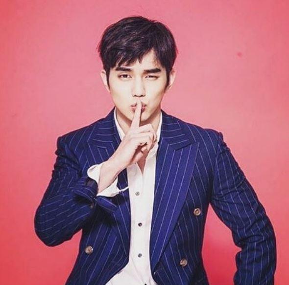 Yoo Seung Ho Net Worth, Salary, Income