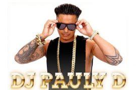 DJ Pauly D Bio, Wiki, Net Worth