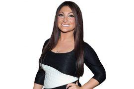Deena Nicole Cortese Bio, Wiki, Net Worth