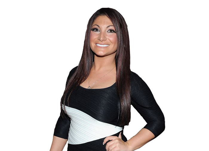 Deena Nicole Cortese Bio, Wiki, Net Worth
