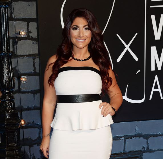 Deena Nicole Cortese Net Worth, Career, Salary