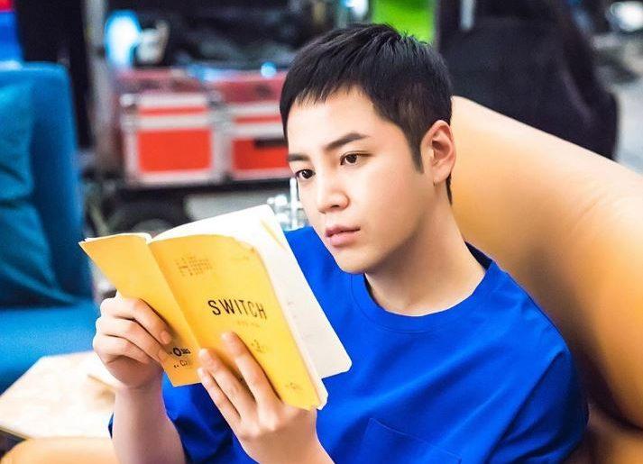 Jang Keun Suk Bio, Wiki, Net Worth