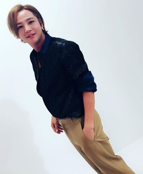 Jang Keun Suk Body Measurements, Height, Size
