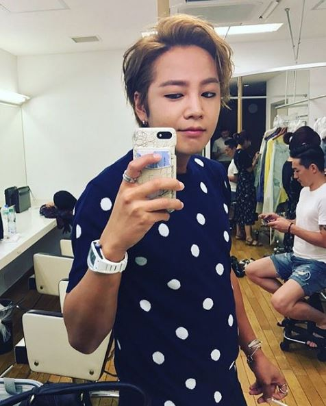 Jang Keun Suk Net Worth, Career, Salary, Income