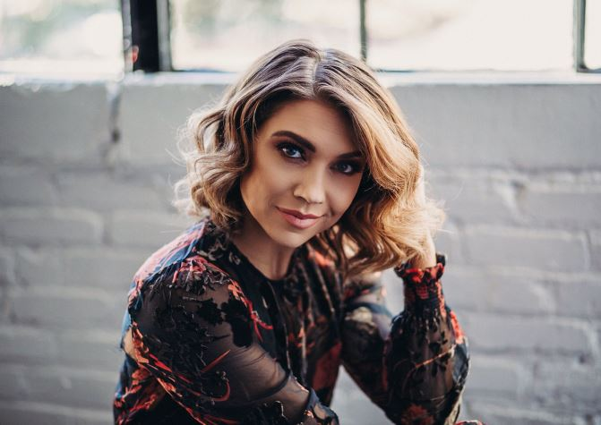 Jenna Johnson Bio, Wiki, Net Worth