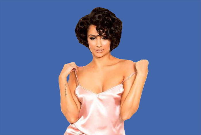 Nazanin Mandi Bio, Wiki, Net Worth