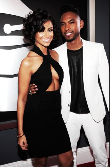 Nazanin Mandi will marry Miguel in future