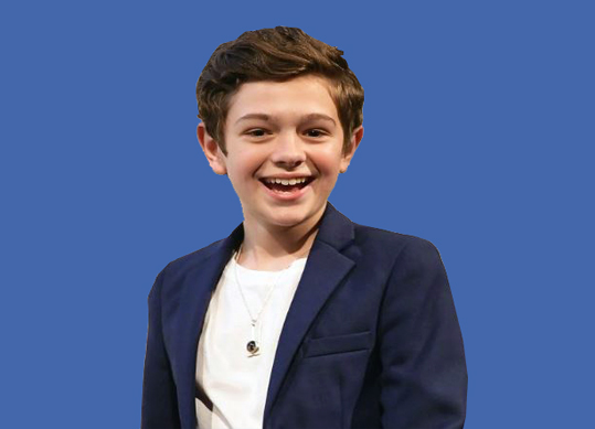 Noah Jupe Bio, Wiki, Net Worth
