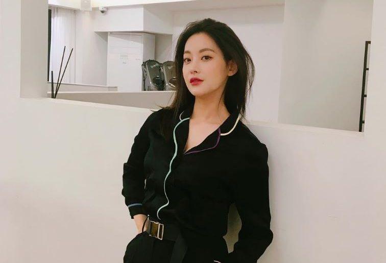 Oh Yeon Seo Bio, Wiki, Net Worth